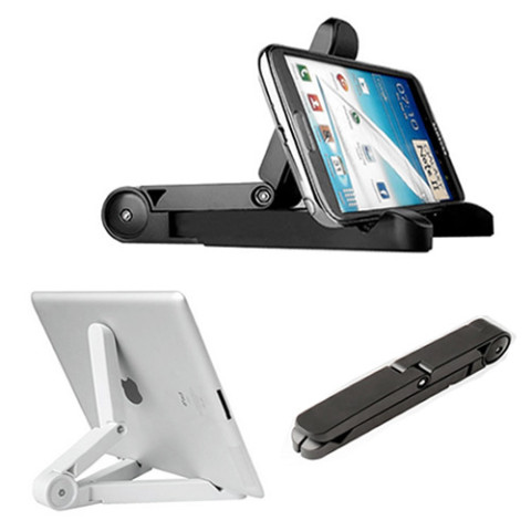 Tablet PC folding bracket