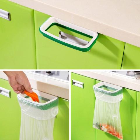 Garbage Bag Storage Holder