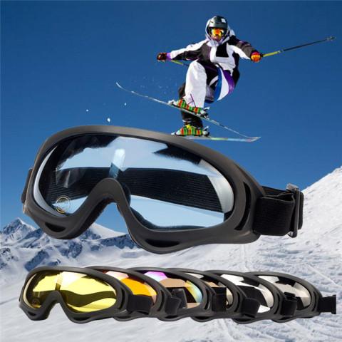 Ski Snowboard Sunglasses