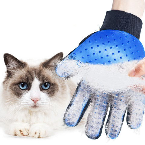 Pet Groom Glove