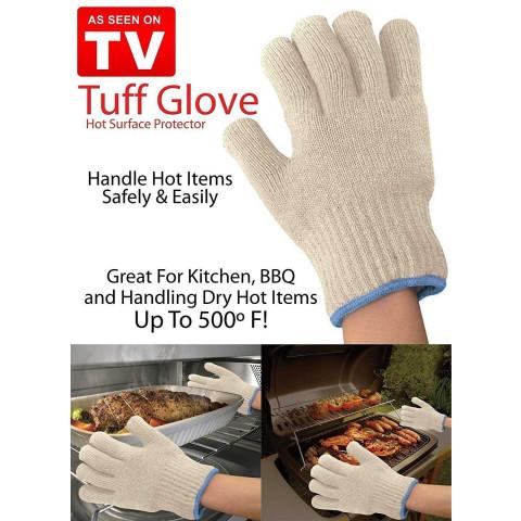 BBQ Tuff Glove