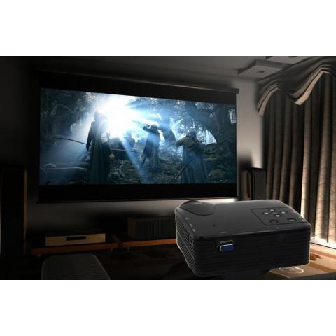 Mini Projector H80