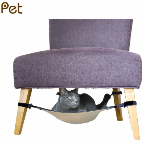 Cat Warm Soft Hanging Hammock Bed