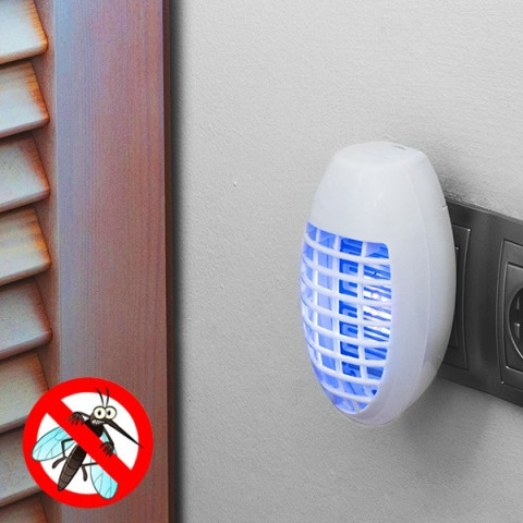 Insect killer for outlet