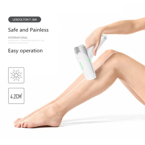 IPL Laser Hair Removal Instrument