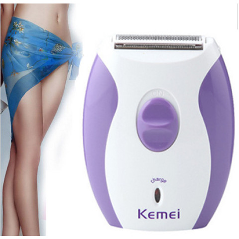Kemei 3 Blade Shaver