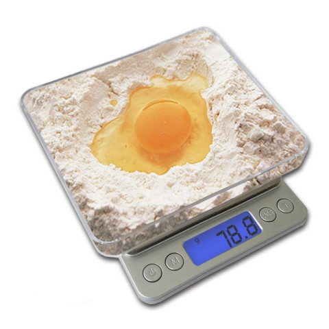 Portable Mini Electronic Digital Scales