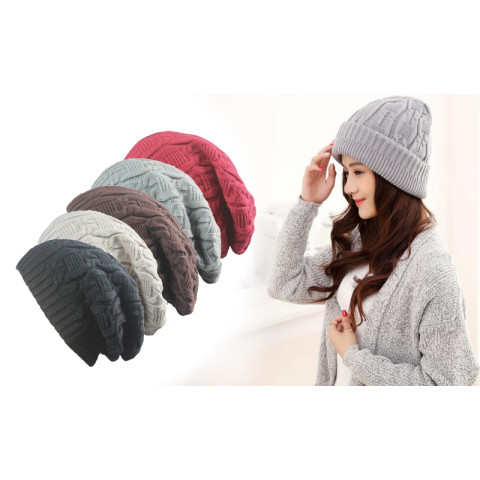 Winter warm Knitted hats