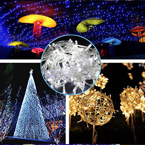 Christmas String lights 10M 100LEDs