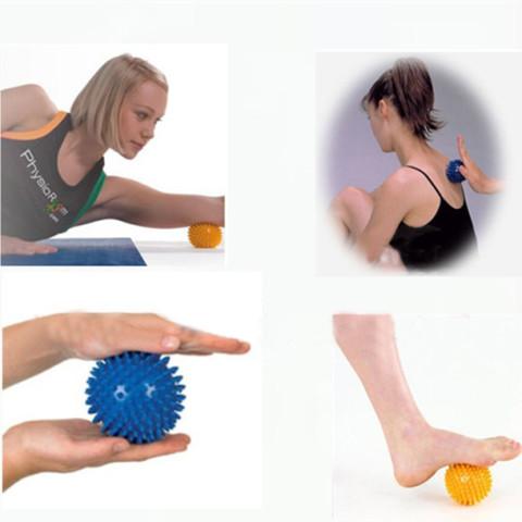 Spiky Massage Ball
