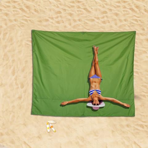 Ultralight Outdoor Camping Waterproof Tent Beach Mat