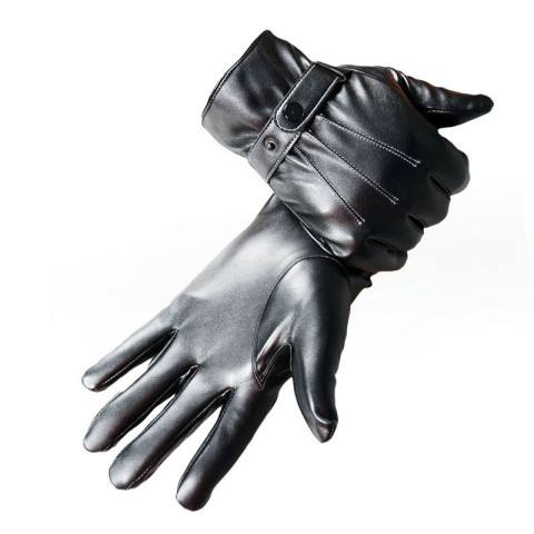 Men's Genuine Leather Gloves