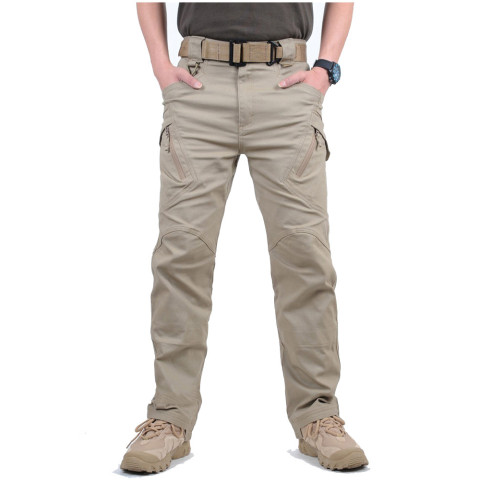 IX9 City Tactical Cargo Pants