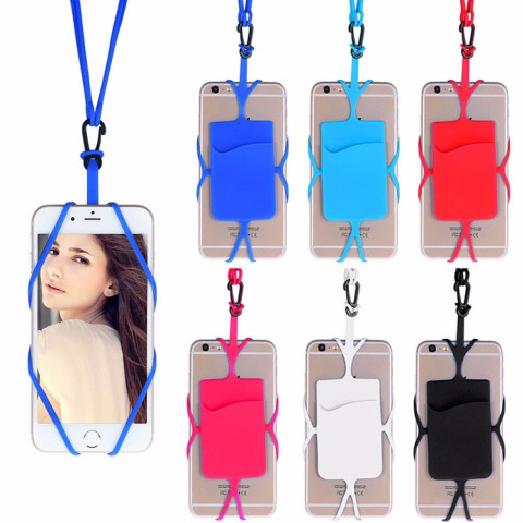 Uniserval Cell Phone Pouch Strap