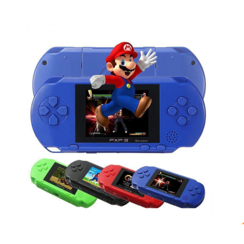 16 Bit handheld game console  PXP 3
