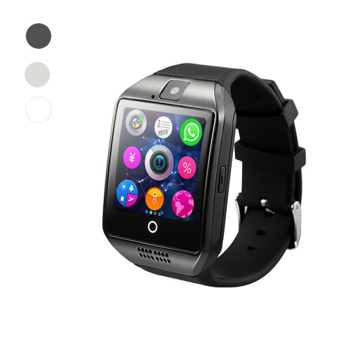 Q18 Bluetooth Smart Watch