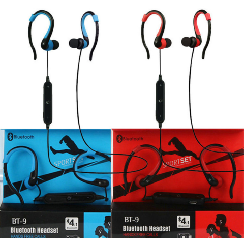Sport Bluetooth Headset