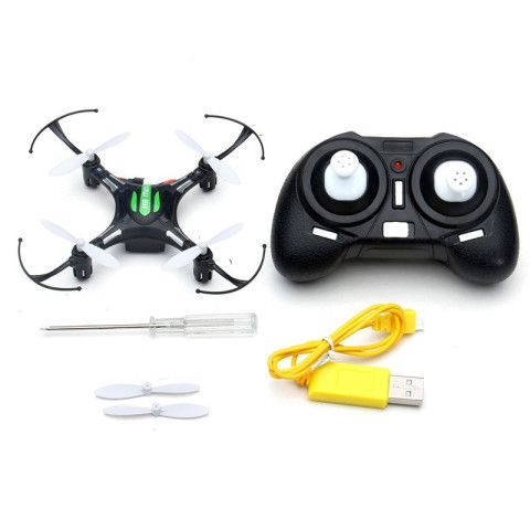H8 Mini RC Quadcopter