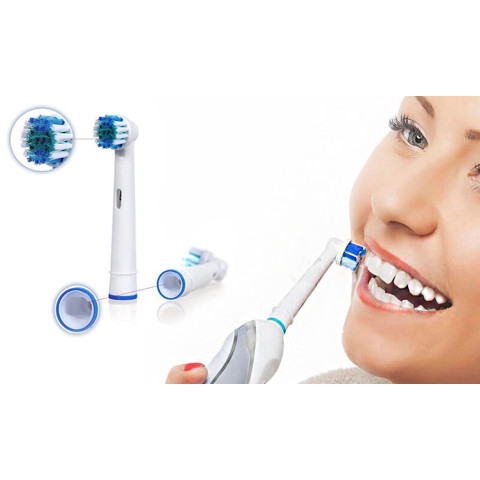 SB-17A Electric Toothbrush Heads