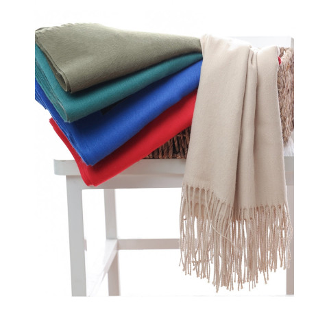 Fashion Warm Winter Wrap Shawl Scraf for Both Men and Women