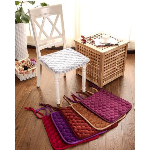 Seat Cushion Dining Mat Pad