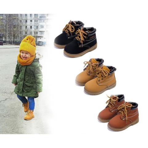 Children's Non-slip Warm shoes