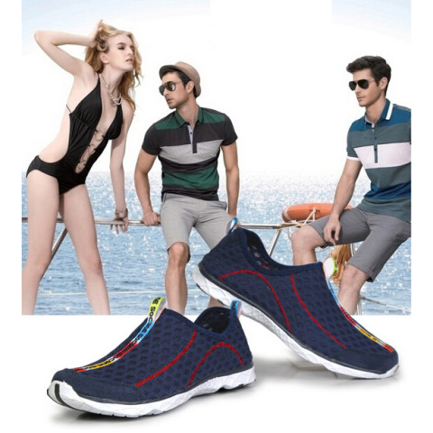 Outdoor Quick-drying Breathable Wading Shoes