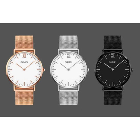 SKMEI Concise fashion Quartz Watch