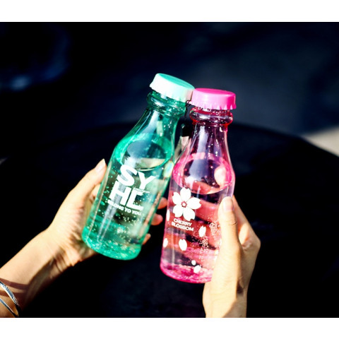 Fashion Soda Bottle cup