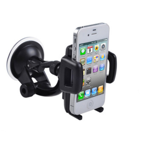 Smart phone stand