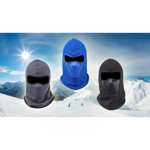 Winter Outdoor Sports Full Face Mask