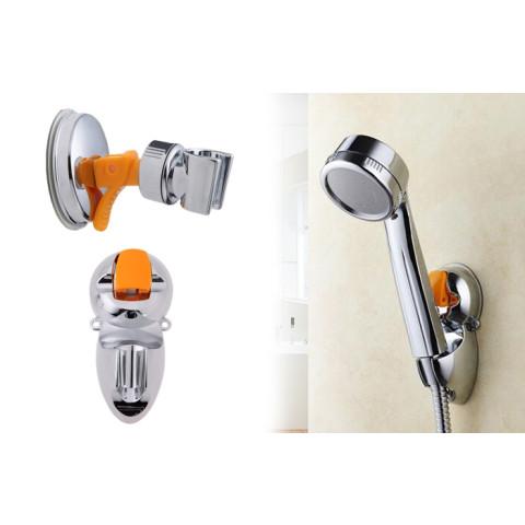 Shower head Sucker holder