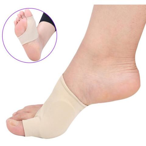 Foot Hallux valgus orthotics Protector