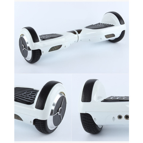 2 wheels self balance electric scooter