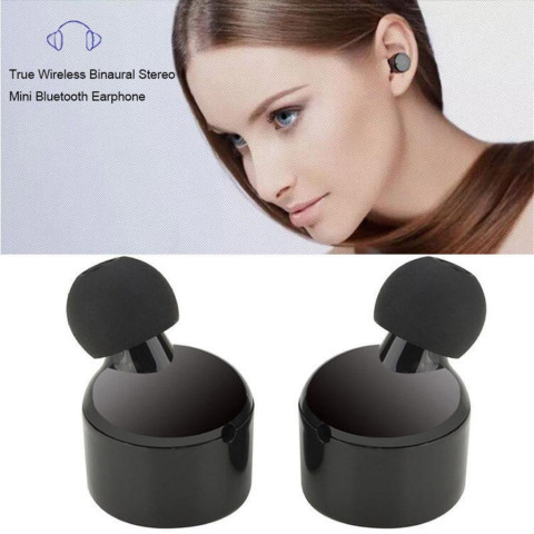 Wireless bluetooth Earbuds Earphones