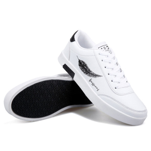 New style Men's Flat Shoes