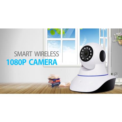 HD Wifi Wireless Home Security IP Camera